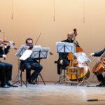"""""""Sonata Dantis"""", per i Concerti della Nuova Orchestra Scarlatti, l'11 giugno 2021 nella Chiesa dei SS. Marcellino e Festo"""