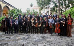 La Scarlatti per Tutti in concerto domenica 20 giugno 2021, presso la Chiesa dei SS. Marcellino e Festo di Napoli