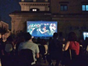 Cinema all'aperto sulla terrazza panoramica del Grenoble, dal 29 giugno al 26 luglio 2021