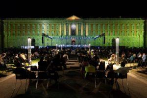 """Con Anna Netrebko e Yusif Eyvazov al via """"Un'Estate da Re"""" alla Reggia di Caserta, il 6 luglio 2021"""