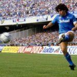 """""""Sine Diez"""", omaggio a Maradona al Maggio della Musica, l'8 luglio 2021 a Villa Pignatelli"""