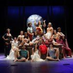 Il 20, 21 e 22 settembre 2021 al Teatro Mercadante di Napoli il saggio spettacolo della scuola di recitazione del Teatro di Napoli – Teatro Nazionale
