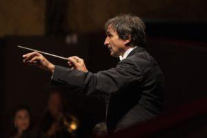Il Teatro San Carlo di Napoli riparte con un concerto diretto da Marco Armiliato, il 12 settembre 2021
