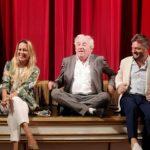 Presentata la Stagione 2021/2022 del Teatro Sannazaro di Napoli