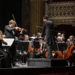 Juraj Valčuha e Valeriy Sokolov protagonisti del concerto del 26 settembre 2021 al Teatro San Carlo di Napoli