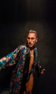 """Don Juan in Soho"", di Patrick Marber, dal 20 ottobre al 7 novembre 2021 al Teatro Bellini di Napoli"