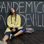 """""""La fidanzata/Pandemico Vaudeville"""" dal 22 al 31 ottobre 2021 al Piccolo Bellini di Napoli"""