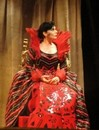 """La prima de """"La Duchessa di Amalfi"""" al Teatro Bellini di Napoli"""