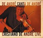 De Andrè canta De Andrè, il 1 marzo 2010 al Palapartenope di Napoli