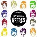 """Recensione de """"Il piccolo libro dei Beatles"""" di Hervé Bourhis (Black Velvet)"""