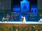 """La prima de """"Il Barbiere di Siviglia"""" di Rossini all'Arena Flegrea di Napoli"""