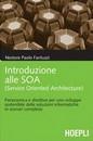 """Recensione del libro """"Introduzione alle SOA"""" di Nestore Paolo Fantuzzi (Hoepli)"""