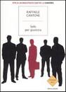 """Recensione del libro """"Solo per giustizia"""" di Raffaele Cantone (Mondadori)"""