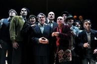 """La prima de """"I giganti della montagna"""" al Teatro Bellini di Napoli"""