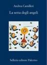 """Recensione del libro """"La setta degli angeli"""" di Andrea Camilleri (Sellerio)"""