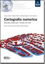 """Recensione del libro """"Cartografia numerica"""" di Dainelli, Bonechi, Spagnolo, Canessa (Dario Flaccovio)"""