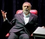 Don Chisciotte con Franco Branciaroli al Teatro Bellini di Napoli