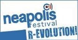 Sito web tutto nuovo per il Neapolis Festival 2010