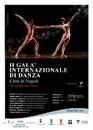 Secondo Galà Internazionale di danza – Città di Napoli