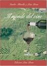 """Recensione del libro """"Il mondo del vino"""" di Sandro Minella e Lina Brun (Edizioni Lina Brun)"""