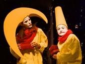 """La prima di """"Slava's Snowshow"""" al Teatro Bellini di Napoli"""