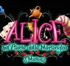 """Dal 25 dicembre """"Alice nel Paese delle meravigie – Il Musical"""" al Teatro Bellini di Napoli"""