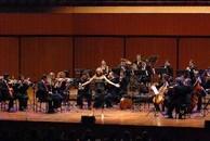26 dicembre 2009: Concerto di Natale della  Nuova Orchestra Scarlatti