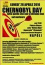 """Nell'ambito del Chernobyl Day a Napoli il convegno """"Tutto quello che non vi diranno mai sul nucleare"""""""
