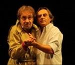 Zuzzurro e Gaspare al Teatro Golden di Roma dal 1 al 17 ottobre 2010