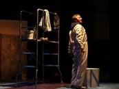 """""""Ti racconto il 10 maggio"""" dal 30 novembre al 18 dicembre 2011 al Teatro Bellini di Napoli"""