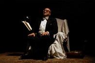 """Domenica 26 dicembre 2010 al Nuovo Teatro Nuovo di Napoli  """"Sostakovic, il folle santo"""""""