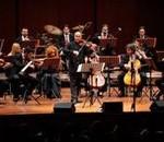 Concerto di Natale della  Nuova Orchestra Scarlatti il 26 dicembre 2010