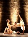 Il balletto Carmina Burana al Teatro Bellini di Napoli dal 26 al 31 gennaio 2010