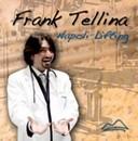 E' uscito Napoli Lifting: il nuovo album di Frank Tellina