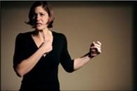 """""""Donna bomba"""" di Ivana Sajko Teatro Elicantropo di Napoli dal 27 gennaio 2011"""