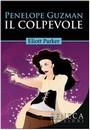 """Recensione del libro """"Penelope Guzman. Il colpevole"""" di Eliott Parker (Seneca)"""