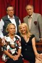 """""""La pupazza"""" al Teatro Manzoni di Roma dal 25 ottobre al 20 novembre 2011"""