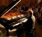 Nuova Orchestra Scarlatti: Rhapsody, con il pianista Enrico Fagnoni, il 26 novembre 2011