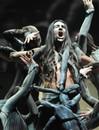 La Divina Commedia al Teatro Bellini di Napoli