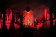 """""""Dignità Autonome di Prostituzione"""", uno spettacolo di Luciano Melchionna, al Teatro Bellini di Napoli"""