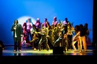 """La prima di """"Stand up! The new revolution"""" al Teatro Bellini di Napoli"""