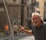 """Anteprima Nazionale di """"Napoli Napoli Napoli"""" di Abel Ferrara a Scampia"""