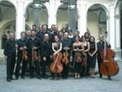 Autunno Musicale 2010 della Nuova Orchestra Scarlatti