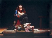 Anna Cappelli di Ruccello al TIN Teatro Instabile
