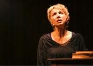 """La prima de """"Il dolore"""", con Mariangela Melato, al Teatro Bellini di Napoli"""