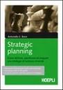 """Recensione del libro """"Strategic planning"""" di Antonello Bove (Hoepli)"""