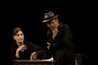 """Paolo Rossi in """"Il mistero Buffo di Dario Fo – PS: nell'umile versione pop"""": la prima al Teatro Bellini di Napoli"""