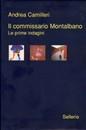 """Recensione del libro """"Il commissario Montalbano. Le prime indagini"""" di Andrea Camilleri (Sellerio)"""