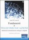 """Recensione del libro """"Fondamenti di telecomunicazioni"""" di Leon W. Couch (Pearson)"""