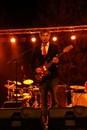 Paolo Benvegnù in concerto a Napoli il 5 aprile 2007